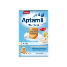 Produktbild Milupa Aptamil Milchbrei Grieß nach dem 4. Monat
