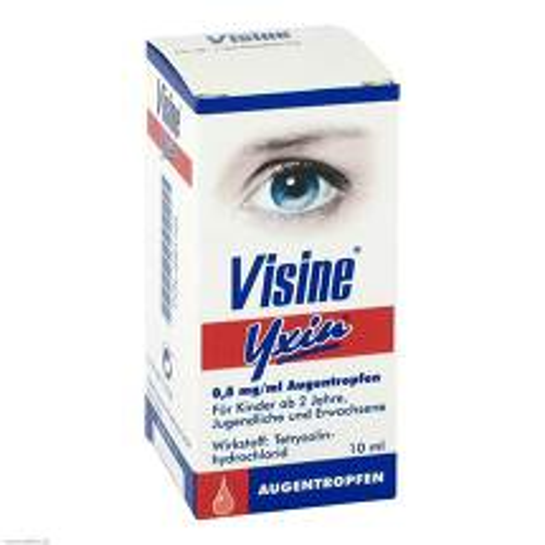 Visine Yxin Augentropfen