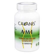 Produktbild Aminosäurenkombination Ami Kapseln