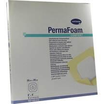 Produktbild Permafoam Comfort Schaumverband 20x20 cm