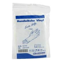 Handschuhe Anti Aids 50800 Erfahrungen teilen