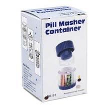 Produktbild Tabletten Mörser