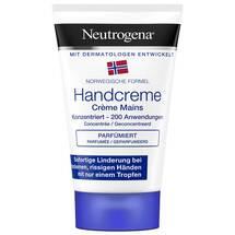 Produktbild Neutrogena norweg.Formel Handcreme parfümiert