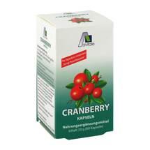 Produktbild Cranberry Kapseln 400 mg