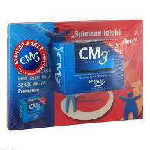 CM3 Alginat Starterpaket Kap
