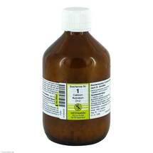 Produktbild Biochemie 1 Calcium fluoratum D 12 Tabletten