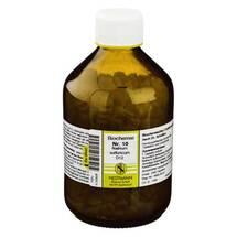 Produktbild Biochemie 10 Natrium sulfuricum D 12 Tabletten
