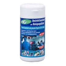 Produktbild Desinfektionstücher