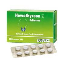 Produktbild Hewethyreon N Tabletten