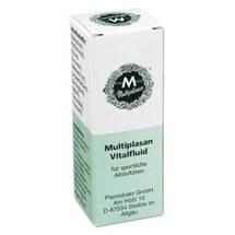 Produktbild Multiplasan Vitalfluid