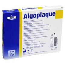 Produktbild Algoplaque 10x10cm flexibler Hydrokolloidverband
