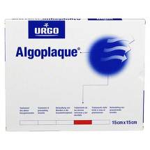 Produktbild Algoplaque 15x15cm Verband