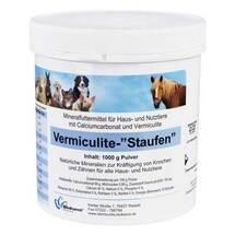 Produktbild Vermiculite Staufen vet. Pulver