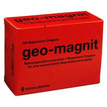 Geo Magnit Dragees