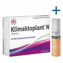 Produktbild Klimaktoplant N Tabletten