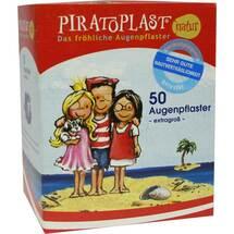 Produktbild Piratoplast Natur Augenpflas