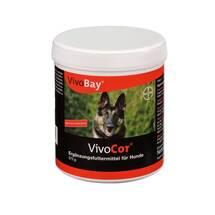 Produktbild Vivobay Vivocor Hund Tabletten