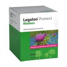 Produktbild Legalon Protect Madaus Hartkapseln