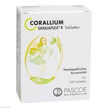 Corallium Similiaplex R Tabletten