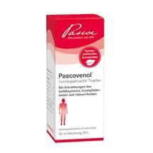 Produktbild Pascovenol Homöopathische Tropfen