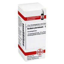 Produktbild Acidum picrinicum C 30 Globuli