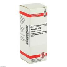 Produktbild Aesculus D 30 Dilution
