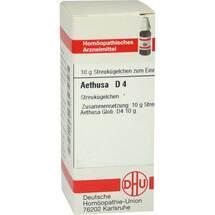Aethusa D 4 Globuli