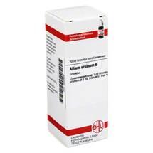 Produktbild Allium ursinium Urtinktur