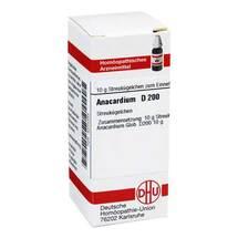 Anacardium D 200 Globuli