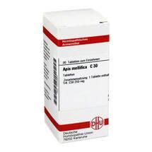 Produktbild Apis mellifica C 30 Tabletten