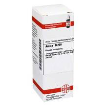 Arnica D 200 Dilution