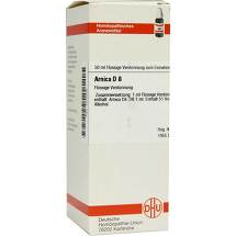 Arnica D 8 Dilution