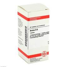Produktbild Arnica D 8 Tabletten
