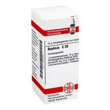 Produktbild Baptisia C 30 Globuli