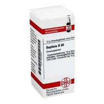 Produktbild Baptisia D 30 Globuli