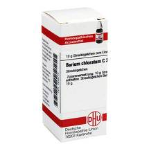 Produktbild Barium chloratum C 30 Globuli