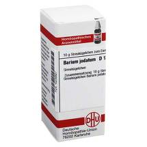 Barium jodatum D 12 Globuli