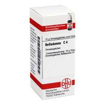 Belladonna C 4 Globuli