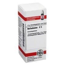Produktbild Belladonna C 5 Globuli