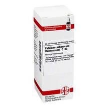 Calcium carbonicum C 30 Dilu