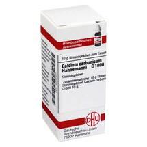 Produktbild Calcium carbonicum C 1000 Gl
