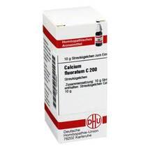Produktbild Calcium fluoratum C 200 Globuli