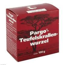Produktbild Pargo Teufelskrallenwurzel T