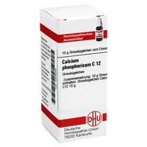 Calcium phosphoricum C 12 Gl