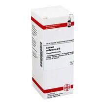 Produktbild Calcium sulfuricum D 6 Dilution