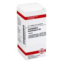 Caulophyllum thalictroides D 30 Tabletten