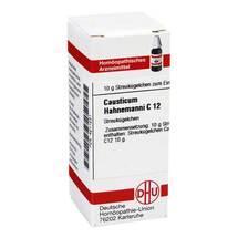 Produktbild causticum Hahnemanni C 12 Gl