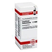 Produktbild causticum Hahnemanni C 1000
