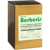 Produktbild Berberis Kapseln