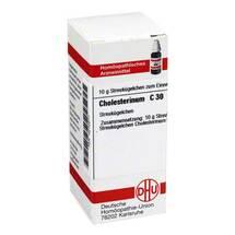 Cholesterinum C 30 Globuli